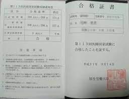 医師 国家 試験