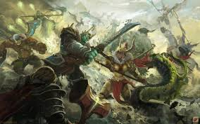 epic fight v 2 hd wallpaper dota 2 wallpapers