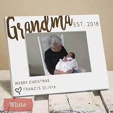 personalized gift for grandma grandma gift gift for grandma from grandchildren