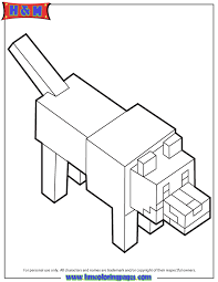 Minecraft Steve Coloring Pages Getcoloringpagescom