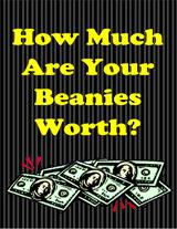 Beanie Babies Beanie Babies Value Chart