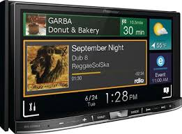 pioneer avic 8100nex navigation receiver at crutchfield com pioneer avic 8100nex navigation receiver