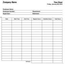 printable employee time sheets employee timesheet examples 1364