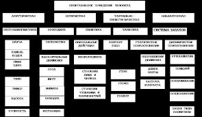 Реферат Особенности невербального общения в деятельности учителя  перечисленные в других классификациях подструктуры невербального поведения в основу которых положены основные характеристики невербальных средств