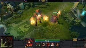 dota 2 workshop monthly unnoficial competition 9 october page