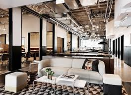 Charming neuehouse york cool offices Coworking Spaces La Best Coworking Spaces 400 Neuehouse Purewow The Best Coworking Spaces In La Purewow