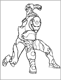 Small Picture Iron Man 3 Colouring Pages 35367 plaaco