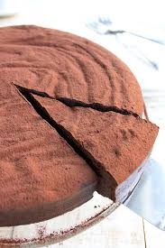 Best Ever Keto Chocolate Cake Sugar Free Sugar Free Londoner