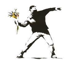 Graffiti Warfare: A Look at <b>Banksy's</b> Best | University Express