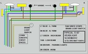 signals wire diagram drjanedickson com signals wire diagram gm turn signal wire schematic wiring diagrams motorcycle signal switch wiring diagram gm