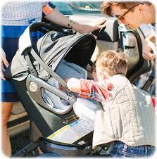 Best Car Seat Travel Bags Gate Check To The Airplane