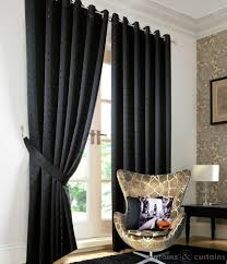 Black living room curtains Amazing Ipinimgcom236x21b84921b8492d422375bada2ad17 Fine Design Black Living Room Curtains Stylish Interior Designs With Black Curtains Inside Black Living Living Room Ideas Black Living Room Curtains Living Room Ideas