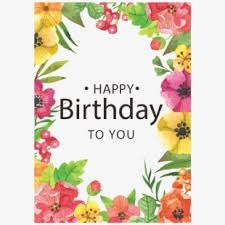 Greeting Cards Printable Birthday Free Card Designs