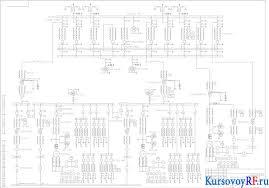 Инженерные системы электроснабжения results from  все чертежи