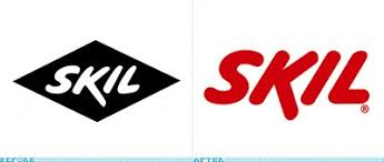 skil logo. do it with skil. the saw that built america. skil logo e