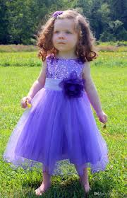 2015 kids wedding dresses pageant party dresses girl baby girl
