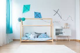 Funky Kids Bedroom Ideas