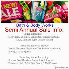 bath and body works semi annual sale end date life inside the page bath body works semi annual sale