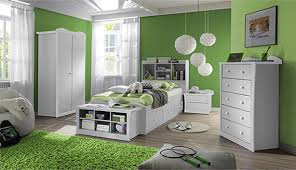 bedroom ideas for teenage girls green. Delighful Green Green And White Relaxing Clean Fun Teenage Girl Bedroom Ideas Throughout For Girls E