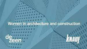 Architecture And Construction Watch Our Talk About Women In Architecture And Construction