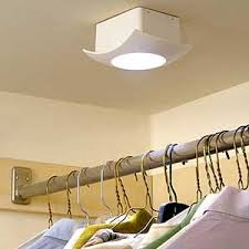 best lighting for closets. Clothes Closet Lighting . Best For Closets