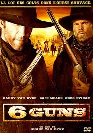 Regarder 6 Guns (2012) en Streaming