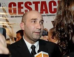 Esteban Ramírez director del filme - Gestación - esteban-ramirez-director-del-filme-gestacion