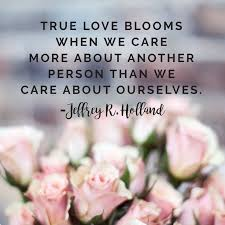 Loved Ones Quotes Gorgeous 48 LDS Quotes To Share With Your Loved Ones On Valentine's Day