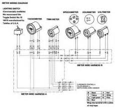 faria tachometer wiring faria image wiring diagram yamaha outboard tach wiring diagram images on faria tachometer wiring