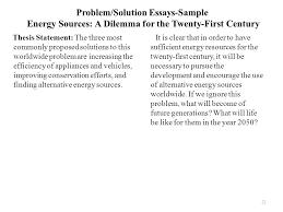 problem solution essay samples okl mindsprout co problem solution essay samples