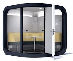 office pods. Oasis Sky Office Pods