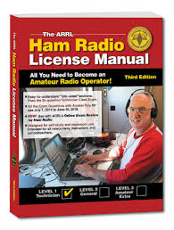 Amateur radio general license study guide