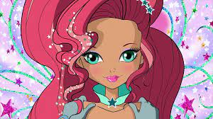 Aisha | Winx Club Wiki | Fandom
