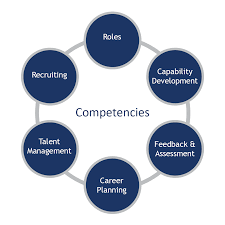 competency definitions the partnering group match