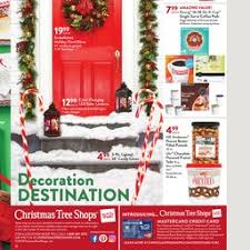 Our Latest Ads  Christmas Tree Shops AndThatThe Christmas Tree Store Flyer