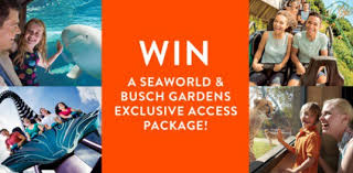 busch gardens vacation packages. Reserve Direct Sweepstakes Win Seaworld Orlando Busch Gardens Vacation Packages E