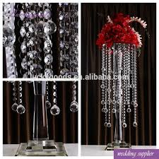 Flower Display Stands Wholesale LSJ100 Wholesale Elegant Wedding Candelabra Centerpieces Flower 90
