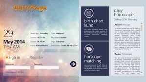 Astrosage Kundli For Windows 8 And 8 1