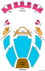 Playhouse Square Hamilton Seating Chart Hanna Theatre At Playhouse Square Tickets And Hanna Theatre