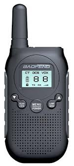 <b>Рация Baofeng BF-T6</b> — купить по выгодной цене на Яндекс ...