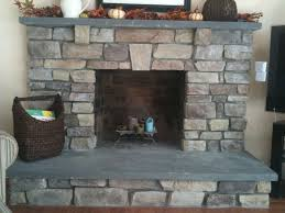 meg & the martin men: Fireplace Transformation