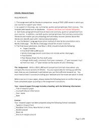 Essay In Mla Style Cover Letter