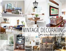 Small Picture Home decor styles defined