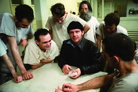 one flew over the cuckoo s nest