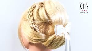 アナと雪の女王可愛いアナの髪型のやり方を紹介 ディズニーログ