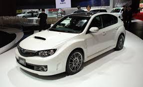 Subaru WRX STI Reviews - Subaru WRX STI Price, Photos, and Specs ...