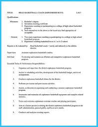 Famous Job Coach Resume Photos Resume Ideas Namanasa Com