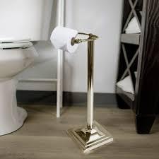 Tatara Group Free Square Base Toilet Paper Holder Reviews Wayfairca
