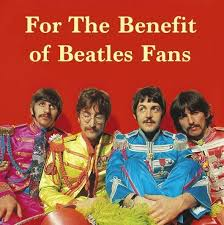 50 Facts About The Beatles Sgt Pepper Album Udiscover