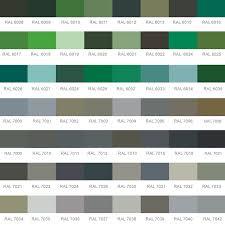 Armstead Paint Colour Chart Crown Trade Matt Vinyl Emulsion